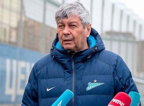 «Зенит» проведет переговоры ситальянским тренером Манчини