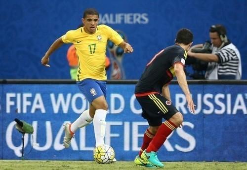 ГлавнаяНовостиФутболЖулиано вызван всборную Бразилии наматчи сАргентиной иПеру