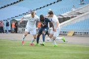 Сталь — Ворскла — 0:0. Видеообзор матча