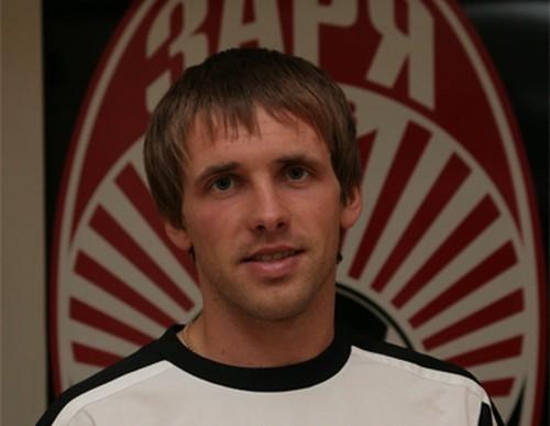 Григорий Ярмаш завершил карьеру игрока