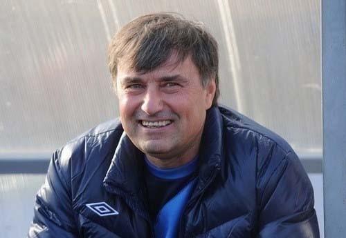 Хацкевич будет новым тренером «Динамо»