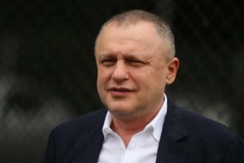 Основным тренером киевского Динамо стал Хацкевич