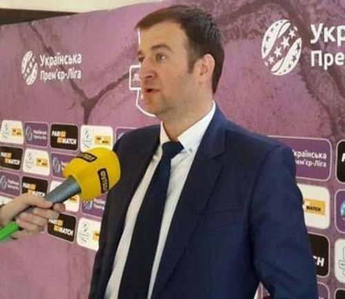 Рівненський «Верес» виступатиме уПрем'єр-лізі під керівництвом Віталія Кварцяного