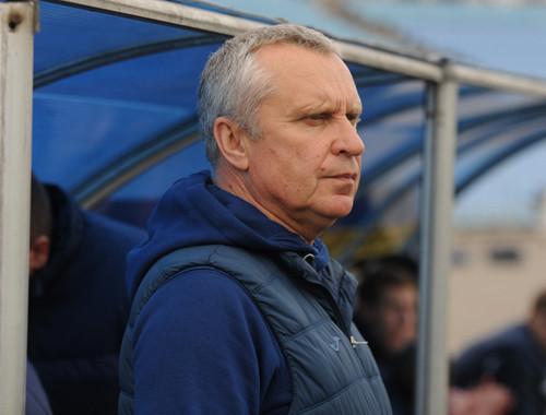 Белорусский специалист Кучук будет новым основным тренером «Ростова»