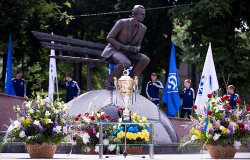 Меморіал Лобановського. Фінляндія вийшла у фінал