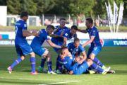 Исландия — Хорватия — 1:0. Видеообзор матча