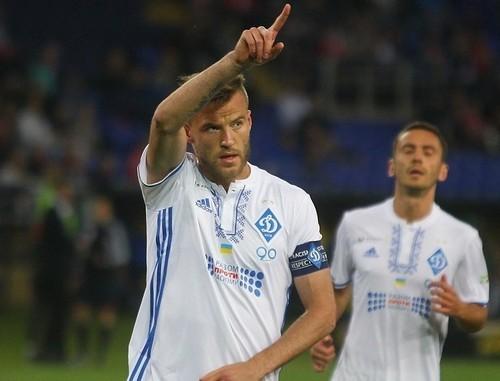 Испанский клуб ведет переговоры с киевским «Динамо»