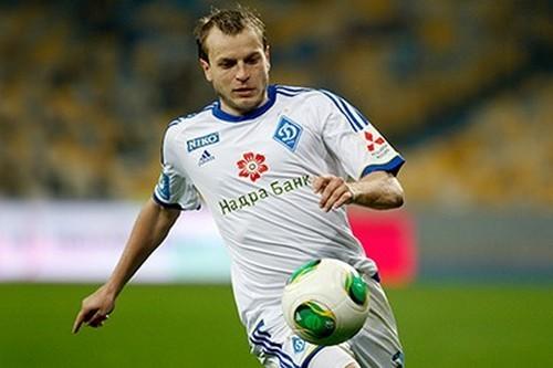 Украинский полузащитник подписал годичный контракт с киевским клубом