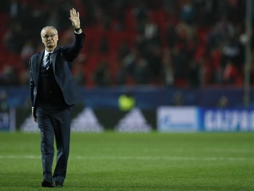 Итальянский тренер продолжит карьеру в Лиге 1