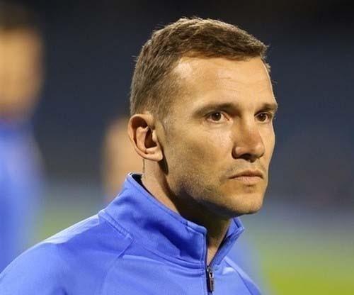 Холодницкий стал вице-президентом «Федерации футбола Украины»
