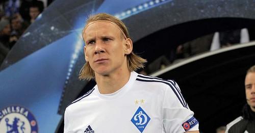 Домагой Вида может остаться в«Динамо», киевлян неустроило предложение «Бешикташа»