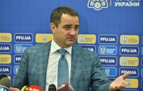 Реформа українського футболу: УПЛ тапершу лігу об'єднають водну організацію