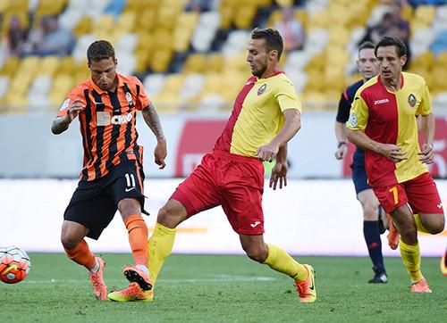 Ярмоленко— самый высокооплачиваемый игрок чемпионата Украинского государства