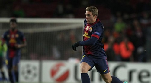 «Барселона» активировала опцию выкупа прав нафутболиста «Эвертона» Жерара Деулофеу