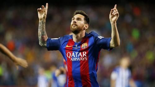 Месси подпишет новый договор с«Барселоной» до 2022