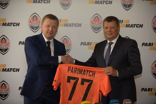 «Динамо» и«Шахтер» начнут матчи первого тура УПЛ 18июля