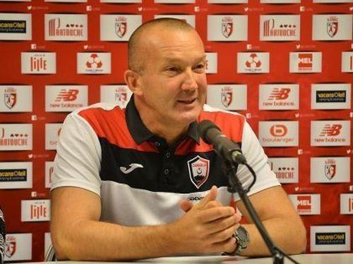 «Габала» желает продлить договор сукраинским тренером Романом Григорчуком