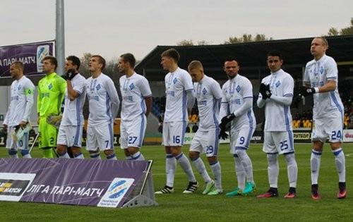«Динамо» три раза забило вэкстра-тайме, чтобы разгромить прошлогоднего финалиста Кубка Украины