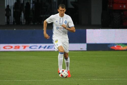 Защитник киевского «Динамо» Данило Силва перенесет операцию