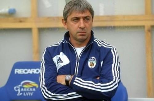 Экс-тренер «Говерлы» должен Шуфричу огромную сумму