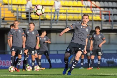 «Черноморец» проиграл «Стали» впервом домашнем матче нового сезона УПЛ