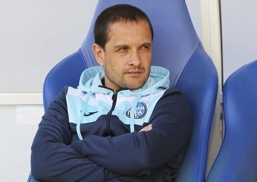 Тренер Александрии: Главное задание для нас наэтот момент - Лига Европы