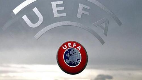 Таблица коэффициентов УЕФА: Украина добыла первые трудовые баллы