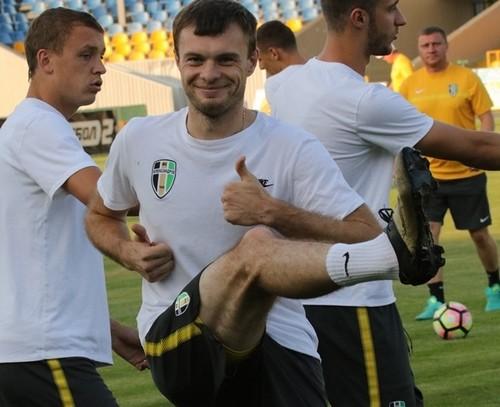 Где смотреть матчи украинских клубов вЛиге Европы 3августа