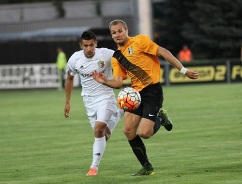 «Александрия» забила «Ворскле» на 8-ой секунде матча— Рекорд