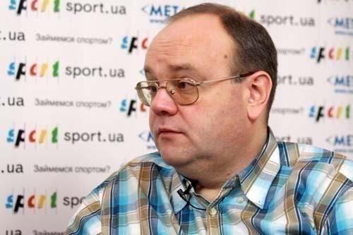 Артем ФРАНКОВ: «Динамо не поедет в Мариуполь без бумаг от СБУ и МВД»