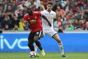 Суонси — Манчестер Юнайтед — 0:4. Видеообзор матча