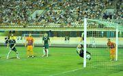Ворскла — Мариуполь — 1:0. Видеообзор матча
