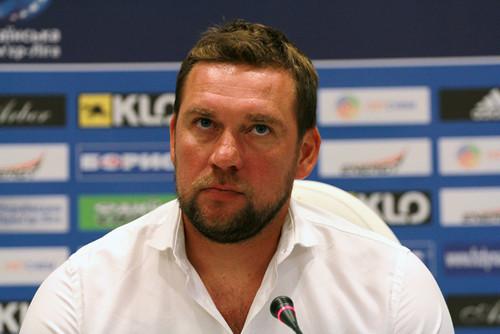 Александр Попов Александр Бабич