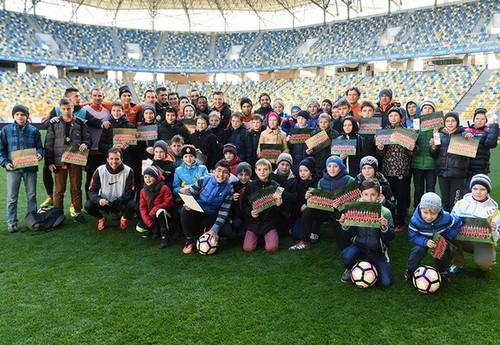 «Шахтер» обыграл «Черноморец» вматче чемпионата Украины