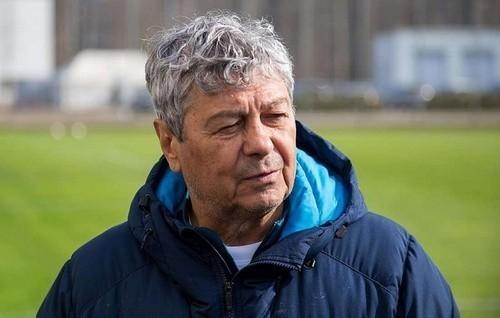 Сборная Украины пофутболу провела первую тренировку вХарькове