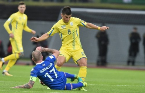 Рейтинг ФИФА. Сборная Украины поднялась на 24-е место