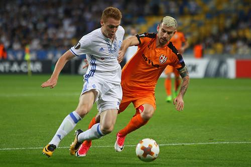 Александр Хацкевич: После 2-го гола мыуже навсе 100% контролировали ход событий