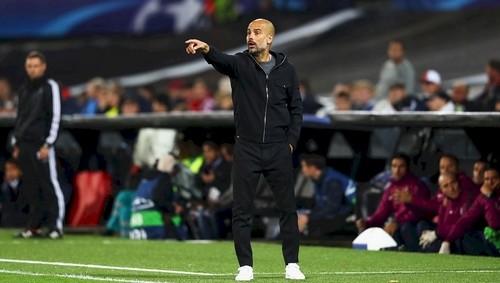 Хет-трик Агуэро помог «Манчестер Сити» разгромить «Уотфорд»