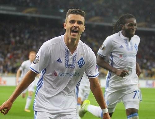 «Заря» провалила матч с«Эстерсундом»— Лига Европы