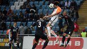 Черноморец — Шахтер — 0:0. Видеообзор матча
