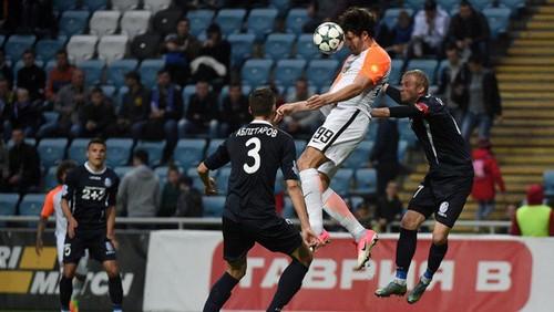 Видеотрансляция, «Черноморец»— «Шахтер»: Премьер-лига, 9 тур