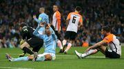 Манчестер Сити — Шахтер — 2:0