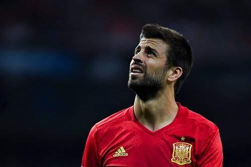 Хавбек сборной Испании: Нам ненравится, когда фанаты освистывают Пике