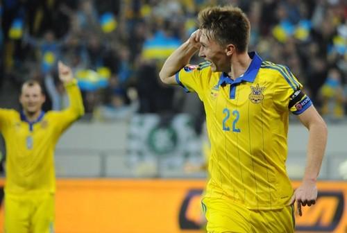 Шевченко довызвал всборную Украины защитника «Олимпика»