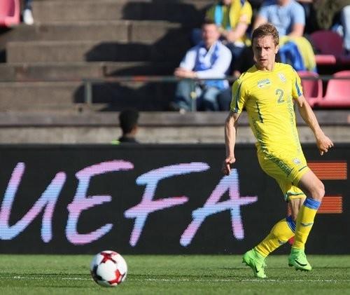Шевченко признался, где желает продолжить карьеру после сборной государства Украины