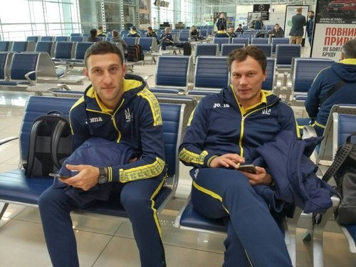 Косово— Україна. Укоманди Шевченка нова втрата
