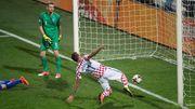 Хорватия — Финляндия — 1:1. Видеообзор матча