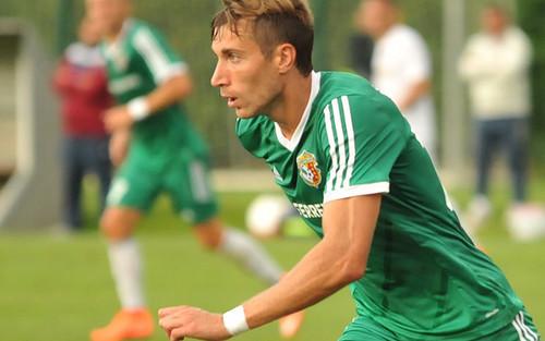 Футболисты «Шахтера» победили «Ворсклу» вматче чемпионата Украинского государства