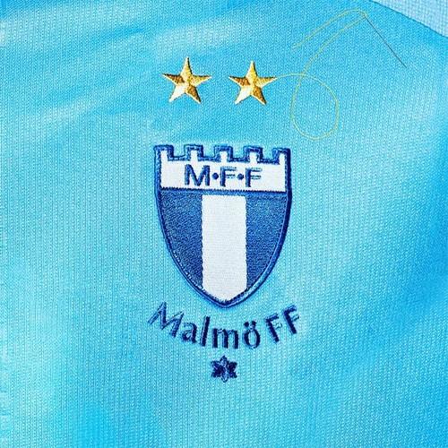 Мальме в20-й раз стал чемпионом Швеции