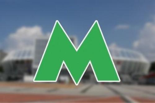Из-за матча ввоскресенье три станции киевского метро изменят режим работы
